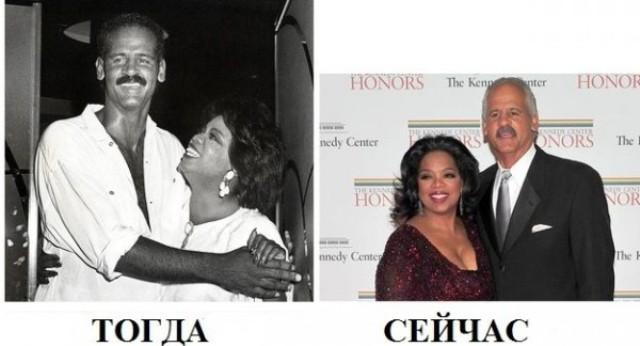 Самые крепкие браки знаменитостей