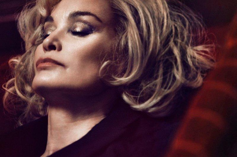 64-летняя Джессика Лэнг - новое лицо Marc Jacobs, 68-летняя Шарлотта Рэплинг - Nars