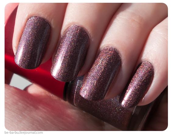 Отзывы о Лак для ногтей Faberlic CC