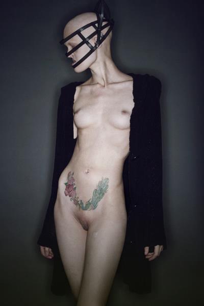 Мелани Гайдос (Melanie Gaydos): когда красота - это страшная сила