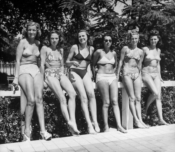 Фотоальбомы голых женщин