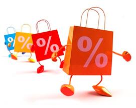 скидки sale codes
