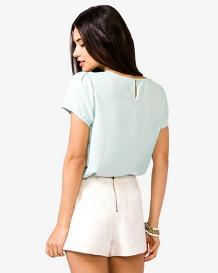 Bolted Stud Top back