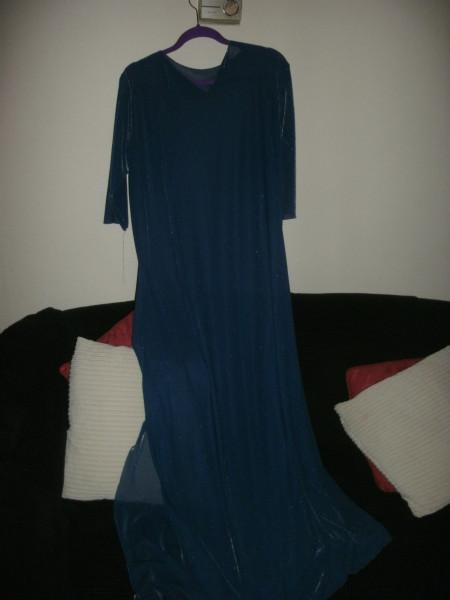 The basic dress