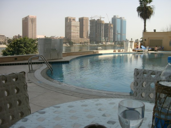 Hilton Zamalek