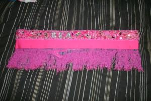 Belt, fully beaded, back 30.5.12