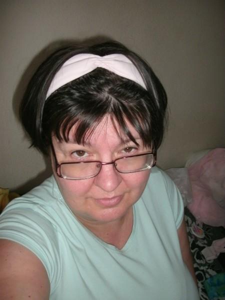The REAL headband!