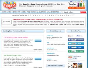 Groovy Bean Bag Boss Coupon Code Machost Co Dining Chair Design Ideas Machostcouk