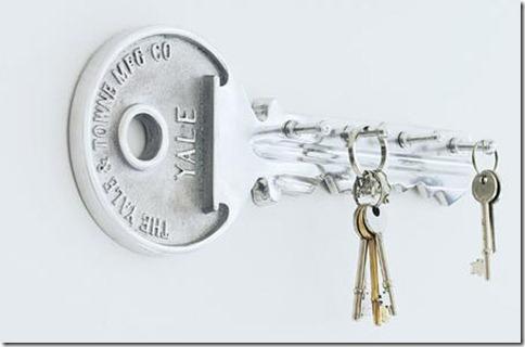 Вешалки для ключей своими руками фото