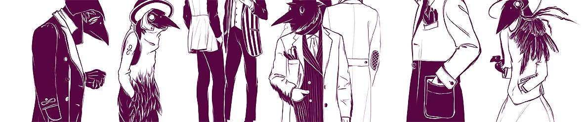 чумные маски_шапка в жж