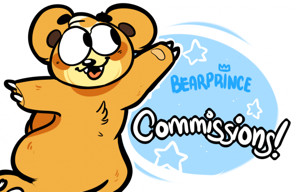 bearprincecommissions