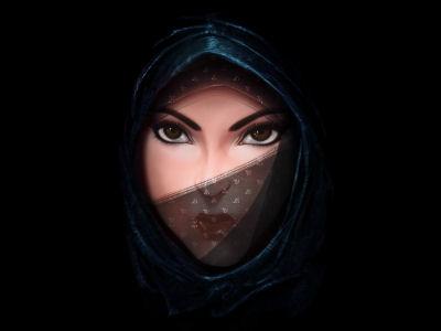 Странная жена