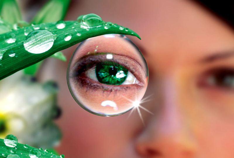Как цвет глаз влияет на вашу судьбу