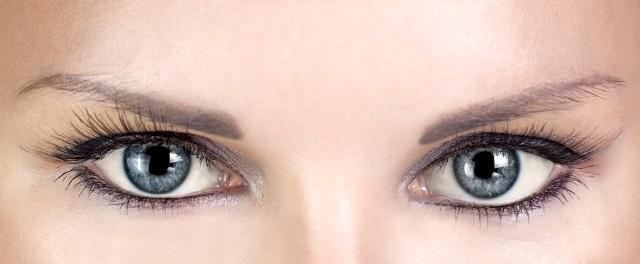 Как цвет глаз влияет на вашу судьбу1