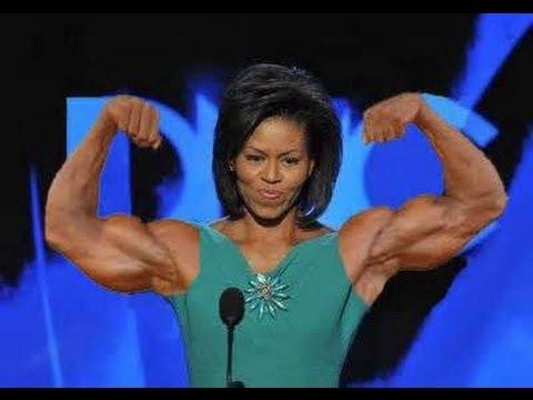 Michelle-Obama-on-Steroids