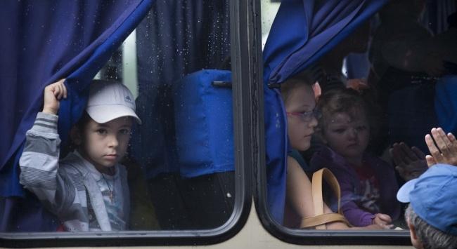 беженцы-украина-ростов