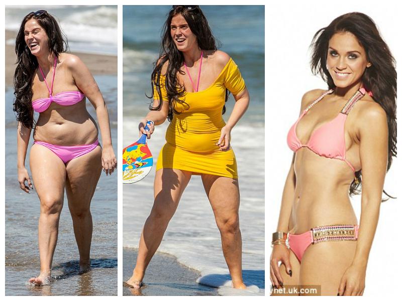 Рост и вес звезд  Блогер lkruchinina на сайте SPLETNIKRU