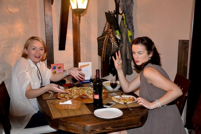 2 Бьюти-блогерская сходка Little Beatle, Beauty-Galaxy, Justabout