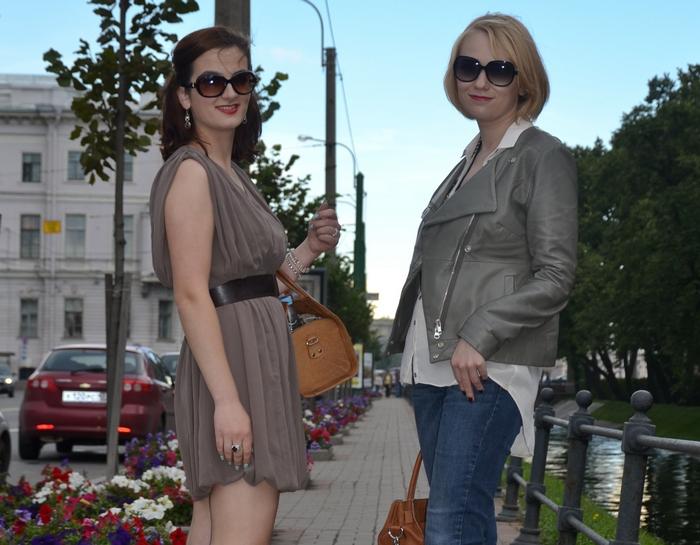 4 Бьюти-блогерская сходка Little Beatle, Beauty-Galaxy, Justabout