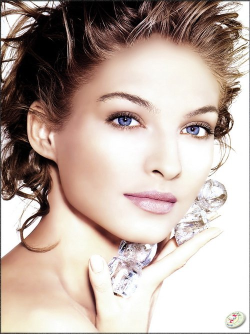 Make up poster - Christian Dior Magazine Advert - by Tyen