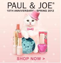 paul & joe spring 2012