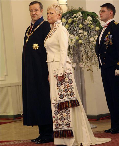 эвелин ильвес