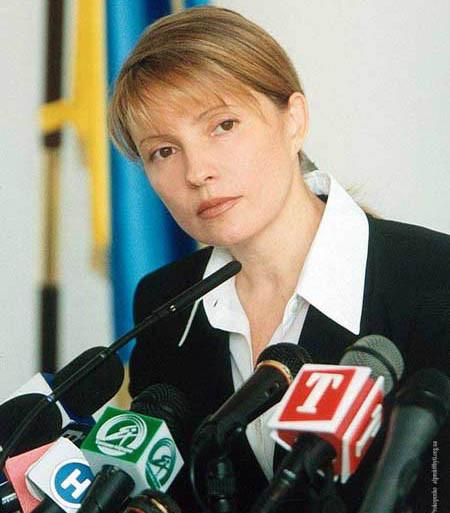 тимошенко 1999