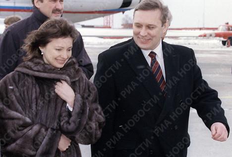 тимошенко 2002