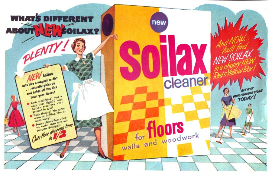 Soilax 1957