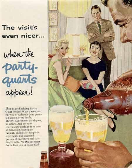 partyquarts