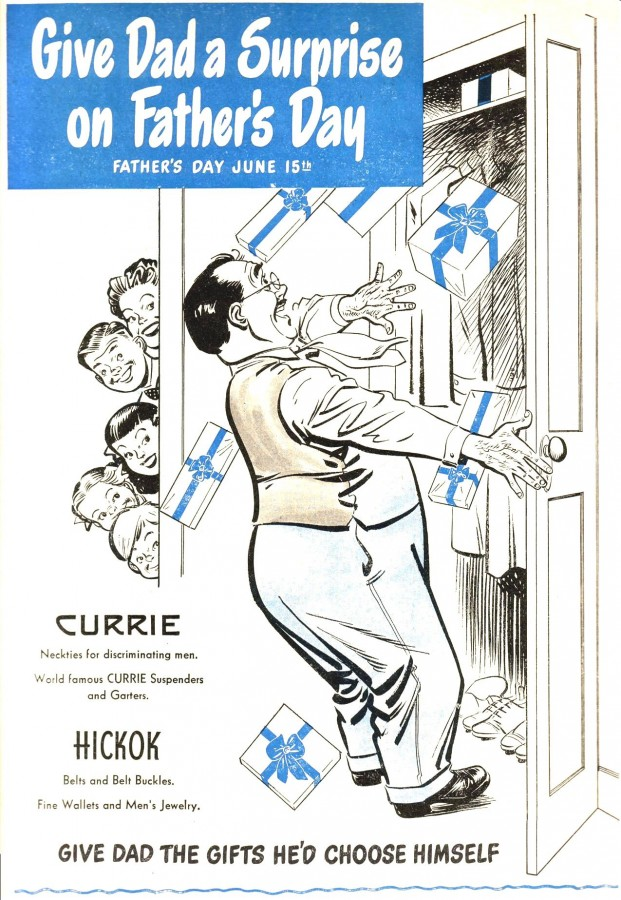 Currie 1947