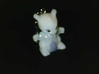 Mewtwo Light-up keyring