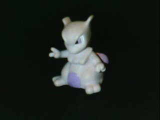 Mewtwo Slider figure