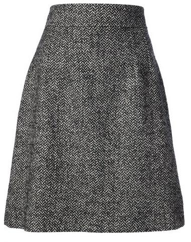 юбка дольче тепл