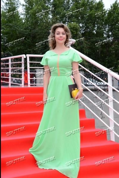 платье Роксанда