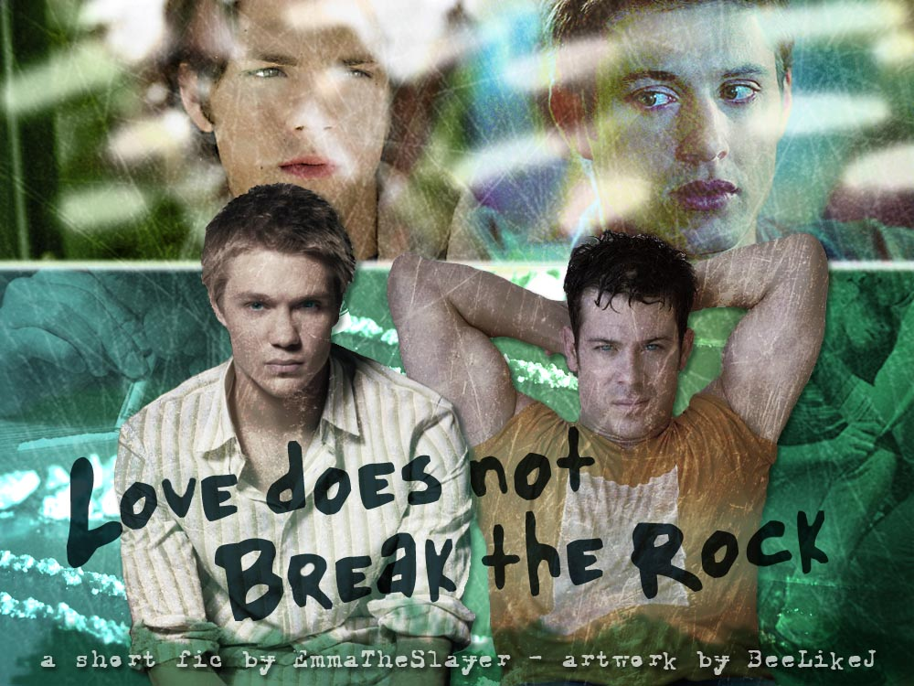 Banner-Love does not break the rock.jpg