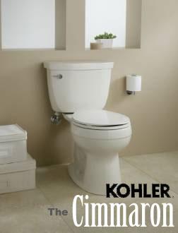 The Kohler Cimmaron