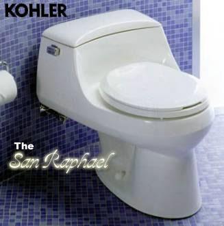 The Kohler San Rapheael