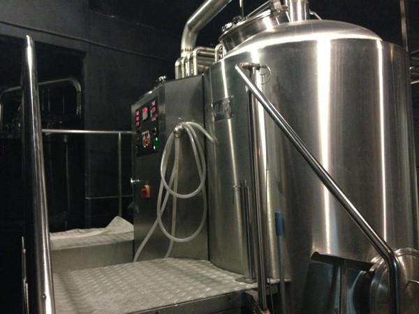 пивоварня Knightberg