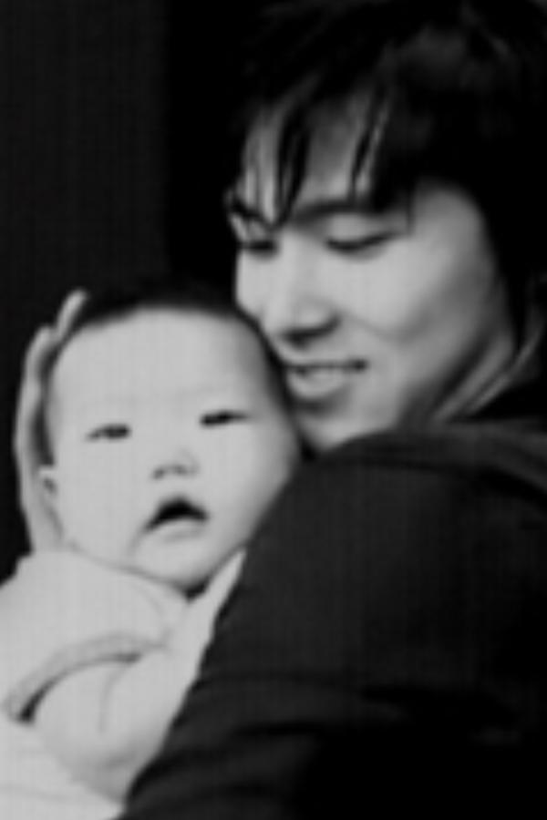 Yunho and Jongdae