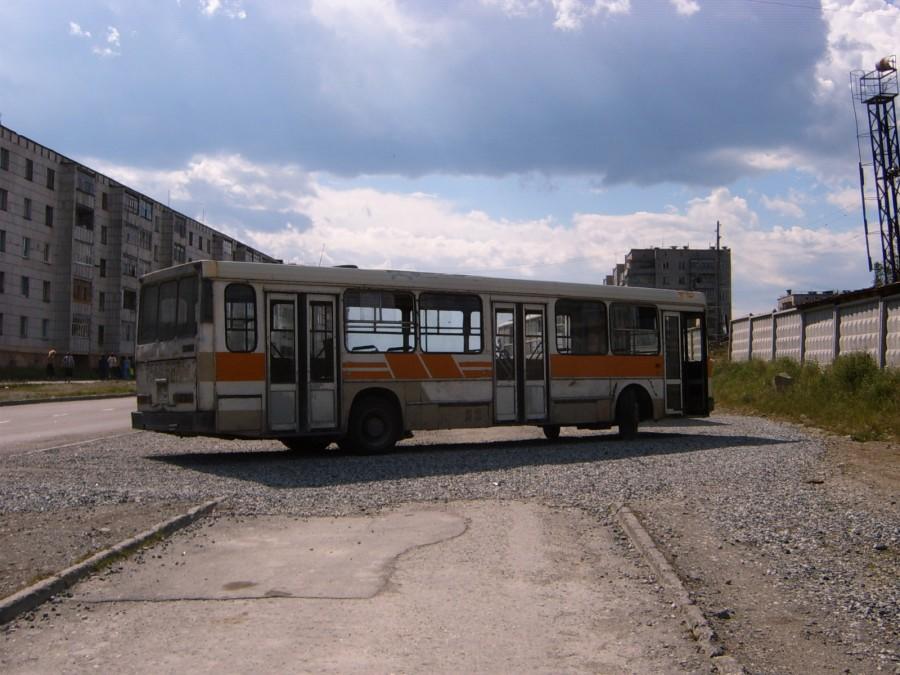 Лиаз 5257 Качканар 2006