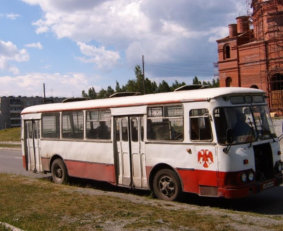 Лиаз 677М Качканар 2006