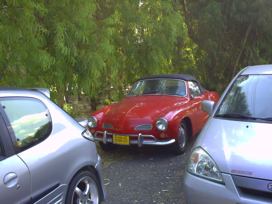 VW Kar