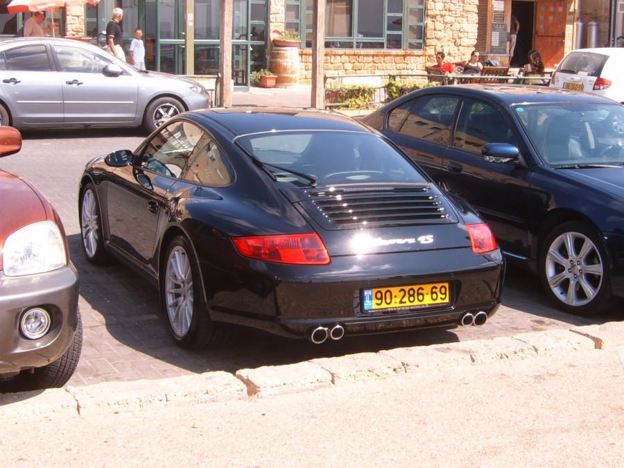 Porsche Acco 2009