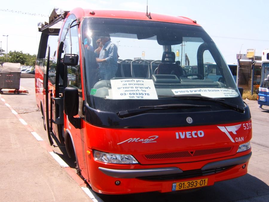 Iveco Tel-Al 2009