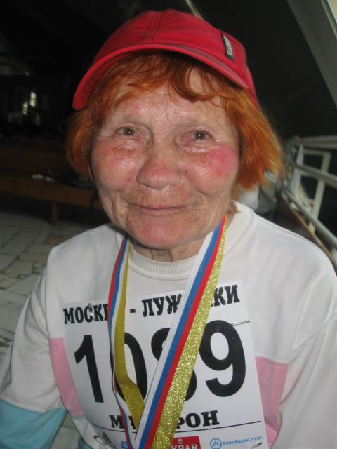 фото женщин 70 лет