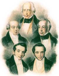 16-Amschel-Salomon-Nathan-Carl-James
