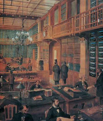 34-offices%20Rothschilds-rue%20Laffitte-Paris-1847