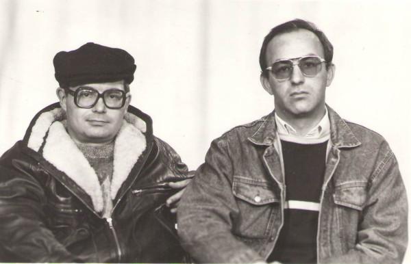 Фото 90-е годы