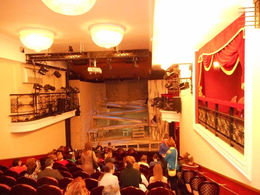 2015 11 16 Театр Андрея Миронова (8).JPG